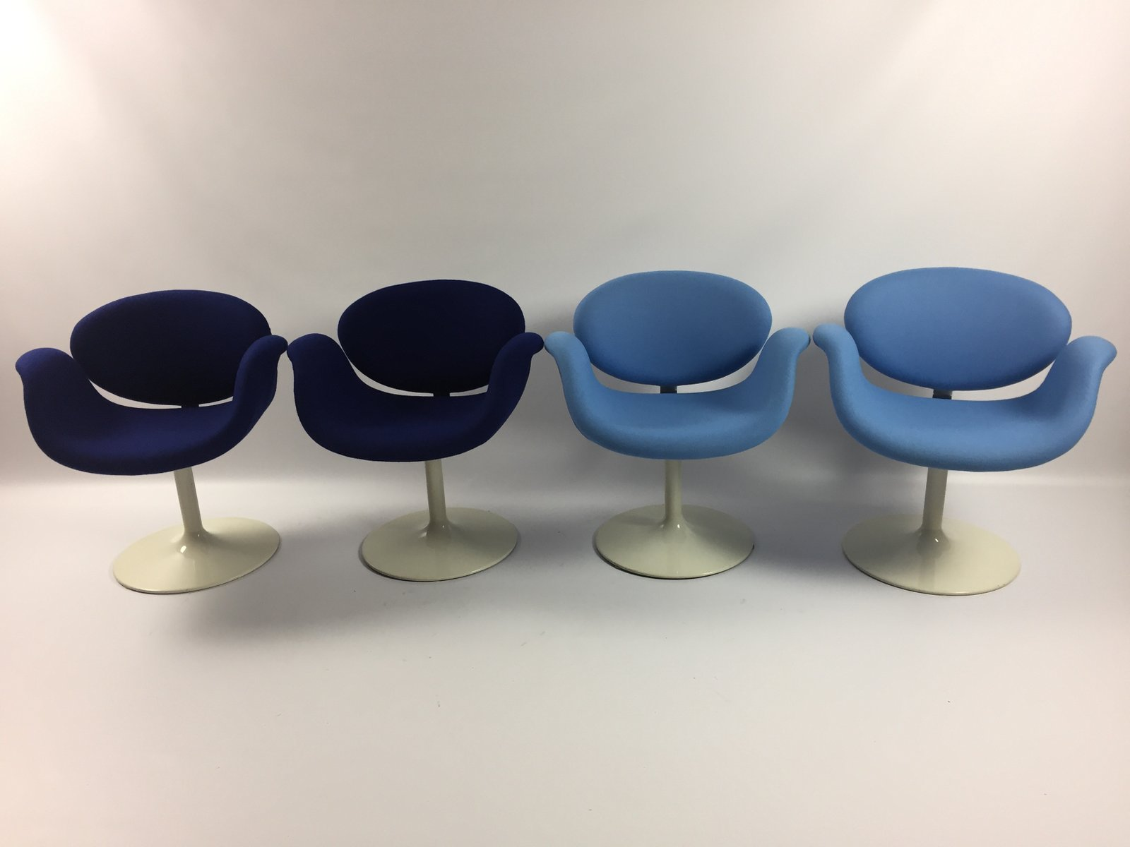 Little Tulip Chair by Pierre Paulin from Artifort 1960s for sale
