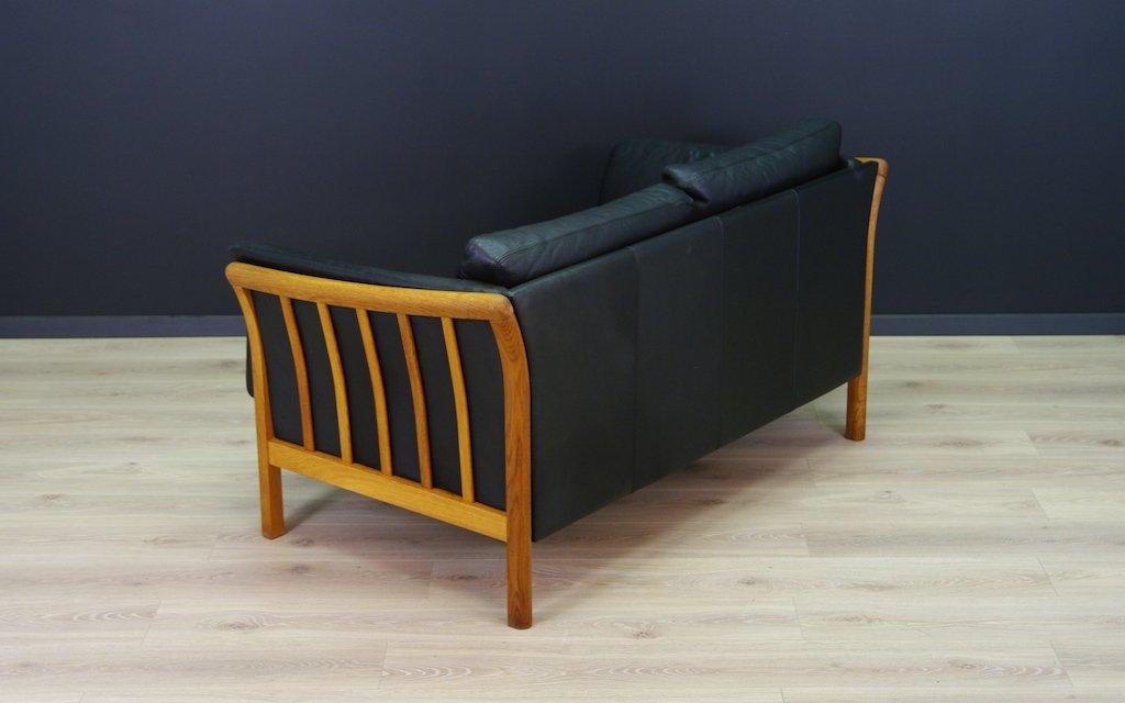 vintage sofa von stouby bei pamono kaufen. Black Bedroom Furniture Sets. Home Design Ideas