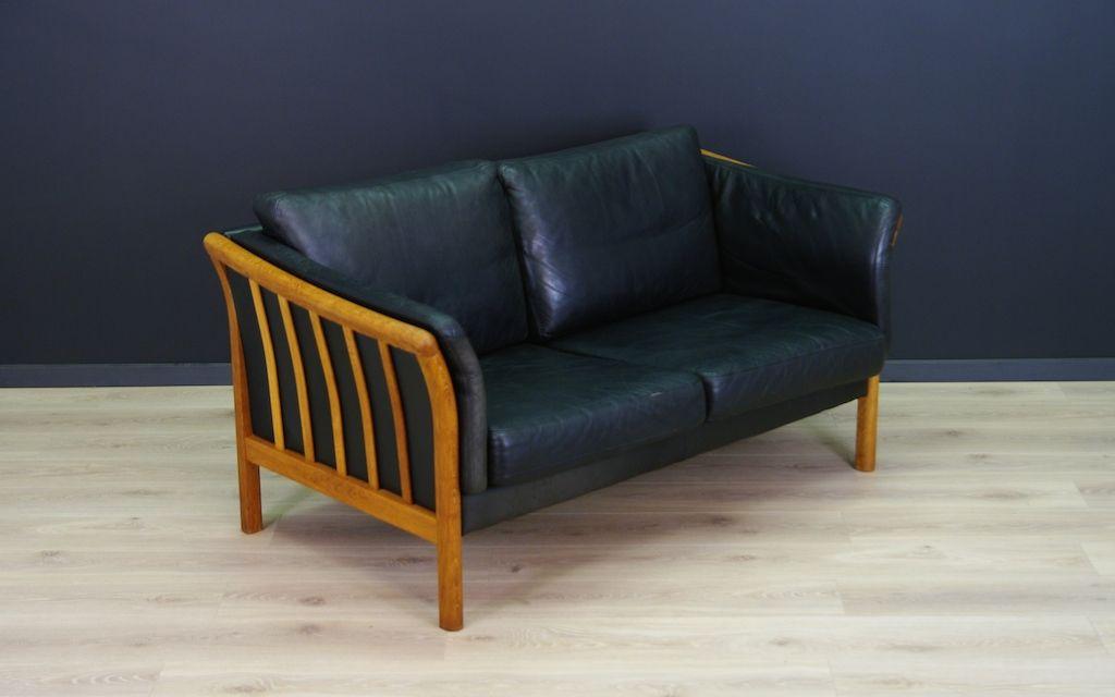 Vintage sofa von stouby bei pamono kaufen for Sofa 80er jahre