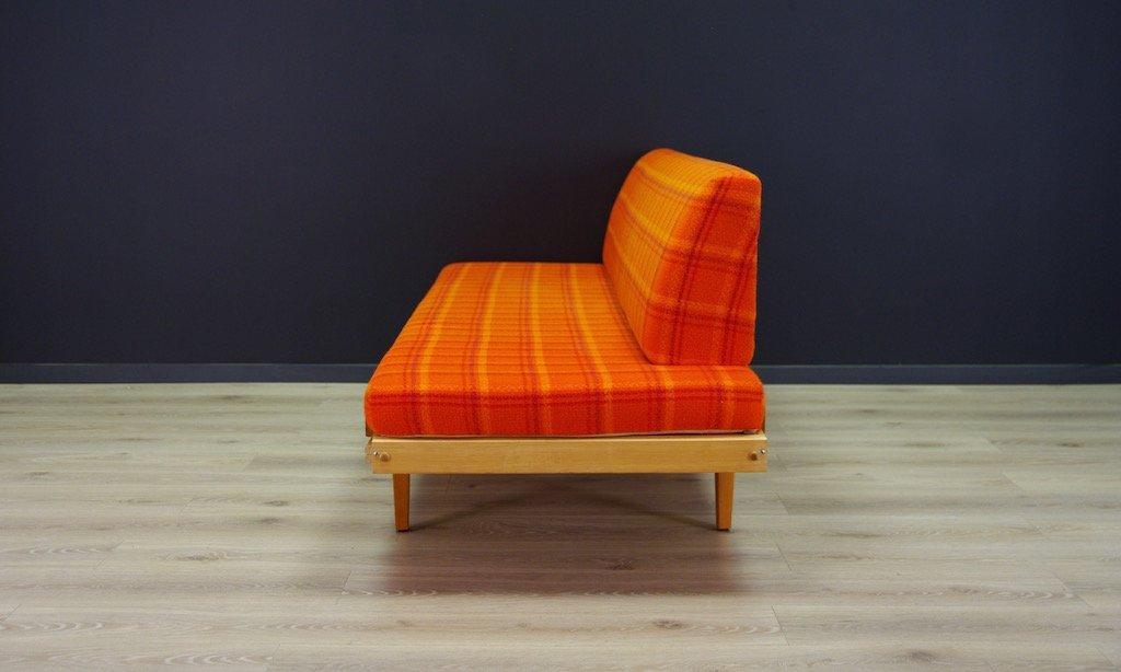Vintage sofa schlafsofa von horsn s bei pamono kaufen for Schlafsofa 70er