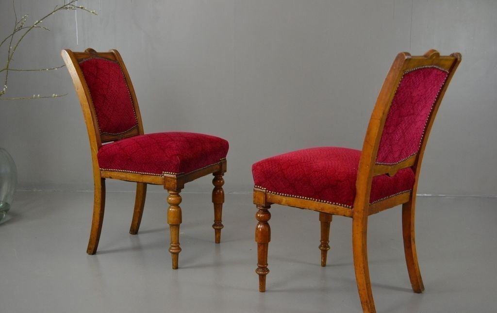 Antique Victorian Dining Chairs Set of 4 for sale at Pamono : antique victorian dining chairs set of 4 4 from www.pamono.com size 1024 x 645 jpeg 47kB