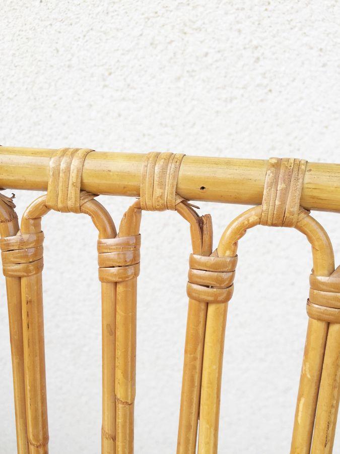 Vintage rattan schaukelstuhl 1960er bei pamono kaufen for Schaukelstuhl auf englisch