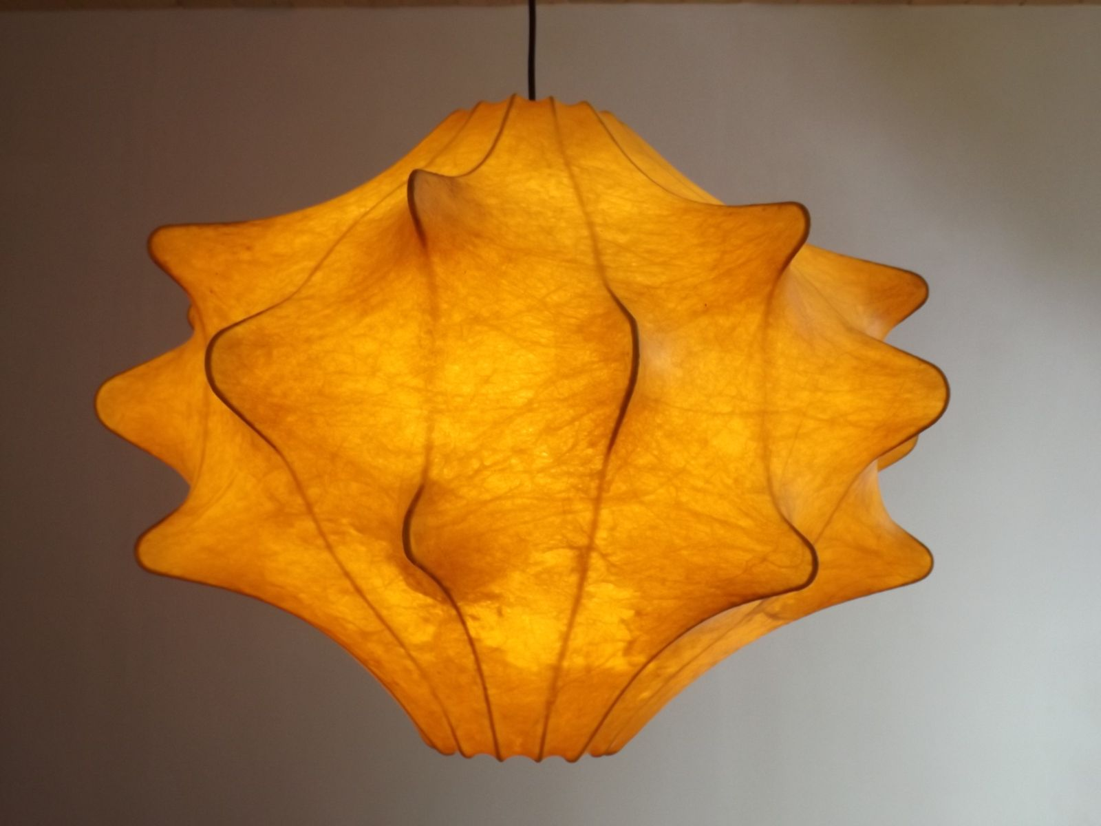 Vintage Taraxacum Pendant by the Castiglioni Brothers for Flos for ...