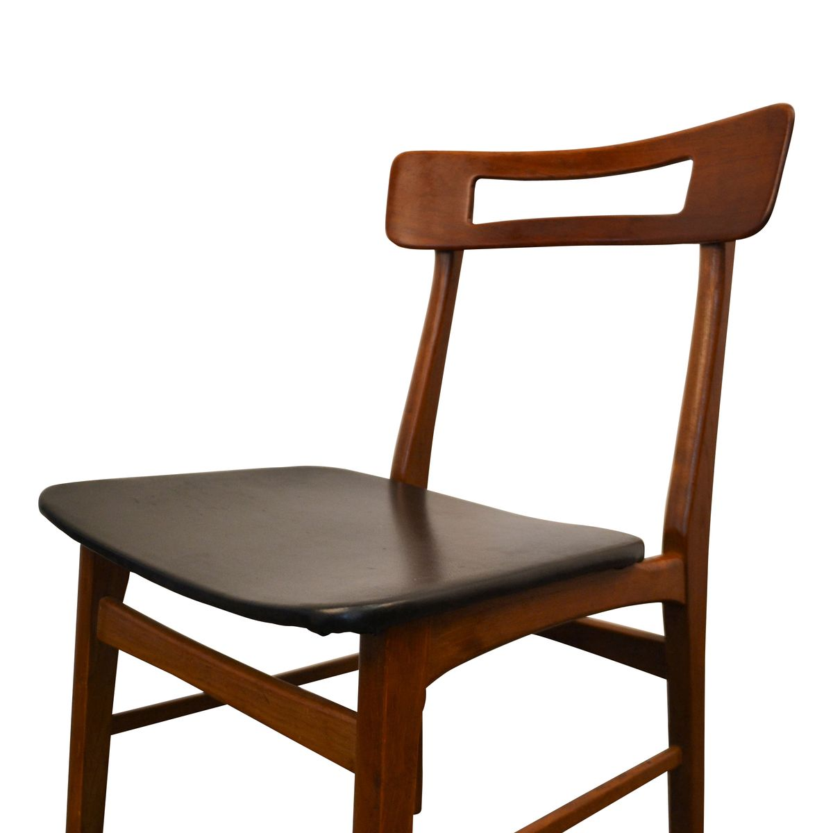 Danish Teak Dining Chairs 1950s Set of 6 for sale at Pamono : danish teak dining chairs 1950s set of 6 13 from www.pamono.com size 1200 x 1200 jpeg 55kB