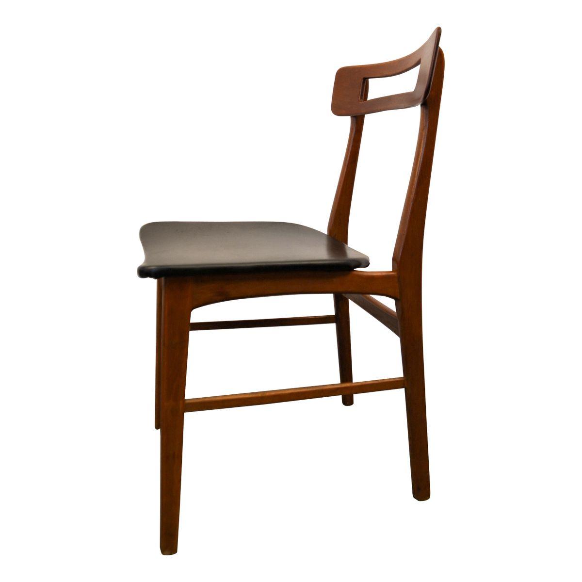 Danish Teak Dining Chairs 1950s Set of 6 for sale at Pamono : danish teak dining chairs 1950s set of 6 14 from www.pamono.co.uk size 1200 x 1200 jpeg 39kB