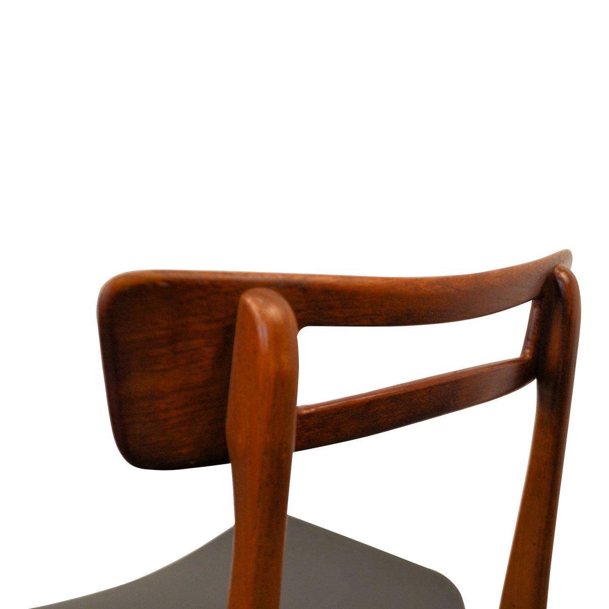 Danish Teak Dining Chairs 1950s Set of 6 for sale at Pamono : danish teak dining chairs 1950s set of 6 12 from www.pamono.co.uk size 1200 x 1200 jpeg 47kB
