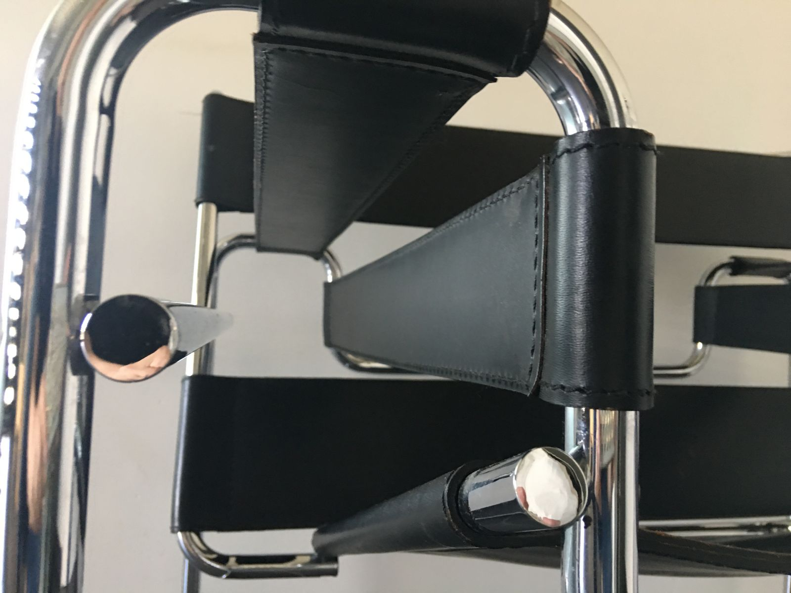 Wassily Chair b3 wassily chair by marcel breuer for gavinas 1960s for sale at pamono