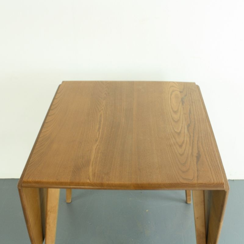 Vintage Drop Leaf Table from Ercol for sale at Pamono : vintage drop leaf table from ercol 3 from www.pamono.ca size 800 x 800 jpeg 283kB