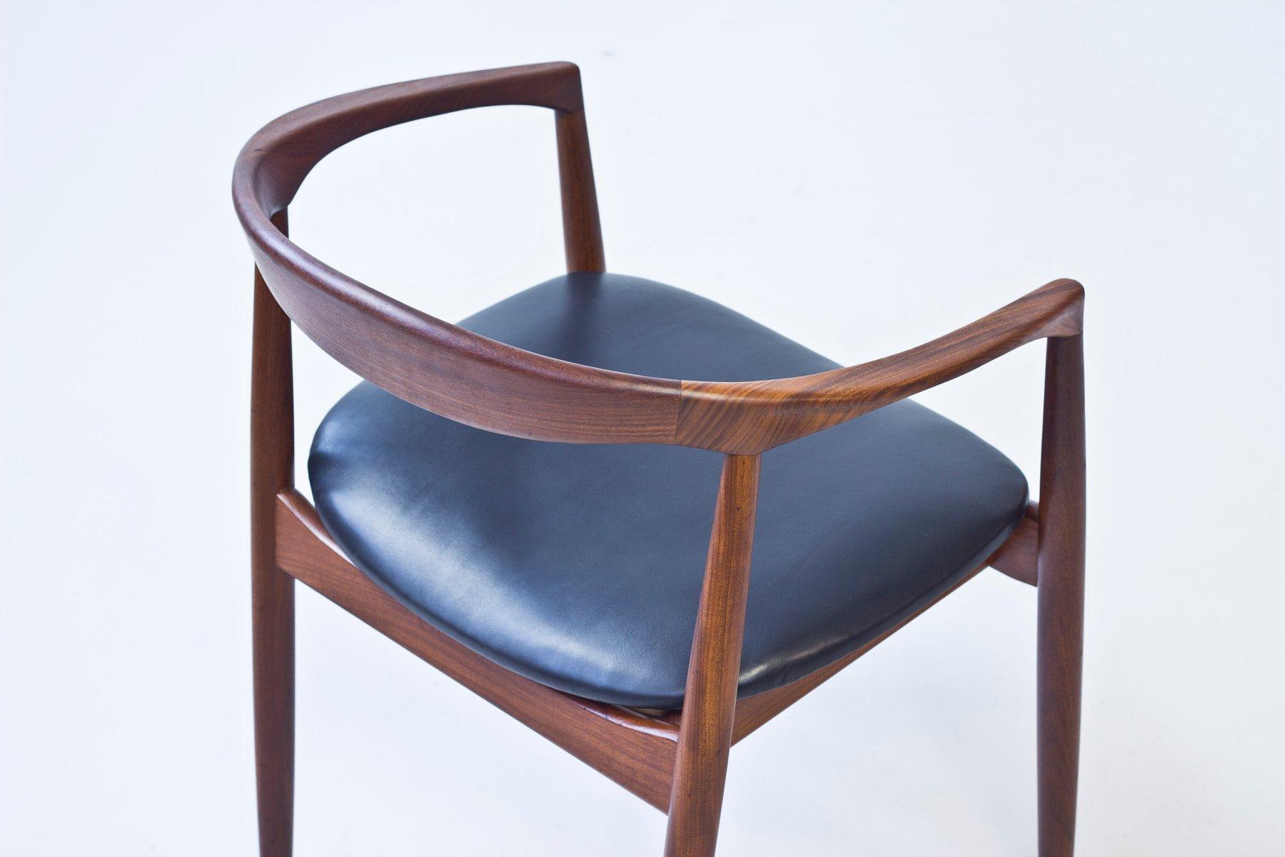 Troika arm chair by kai kristiansen for ikea 1950s for sale at pamono - Kai kristiansen chair ...