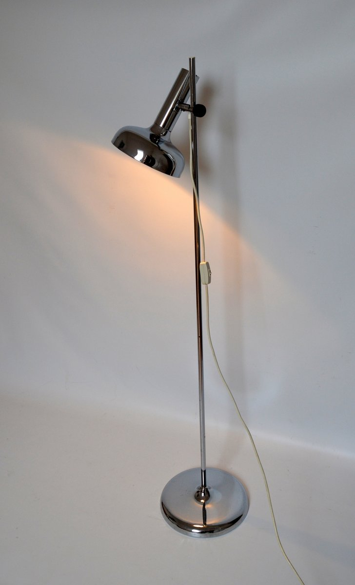 Vintage Floor Lamp By Koch Amp Lowy For Omi For Sale At Pamono