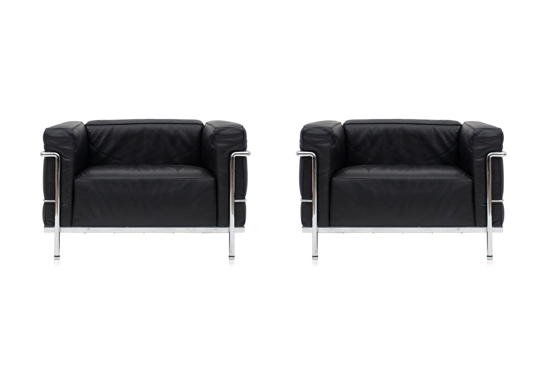 corbusier stuhl interesting stuhl transparent besten le. Black Bedroom Furniture Sets. Home Design Ideas