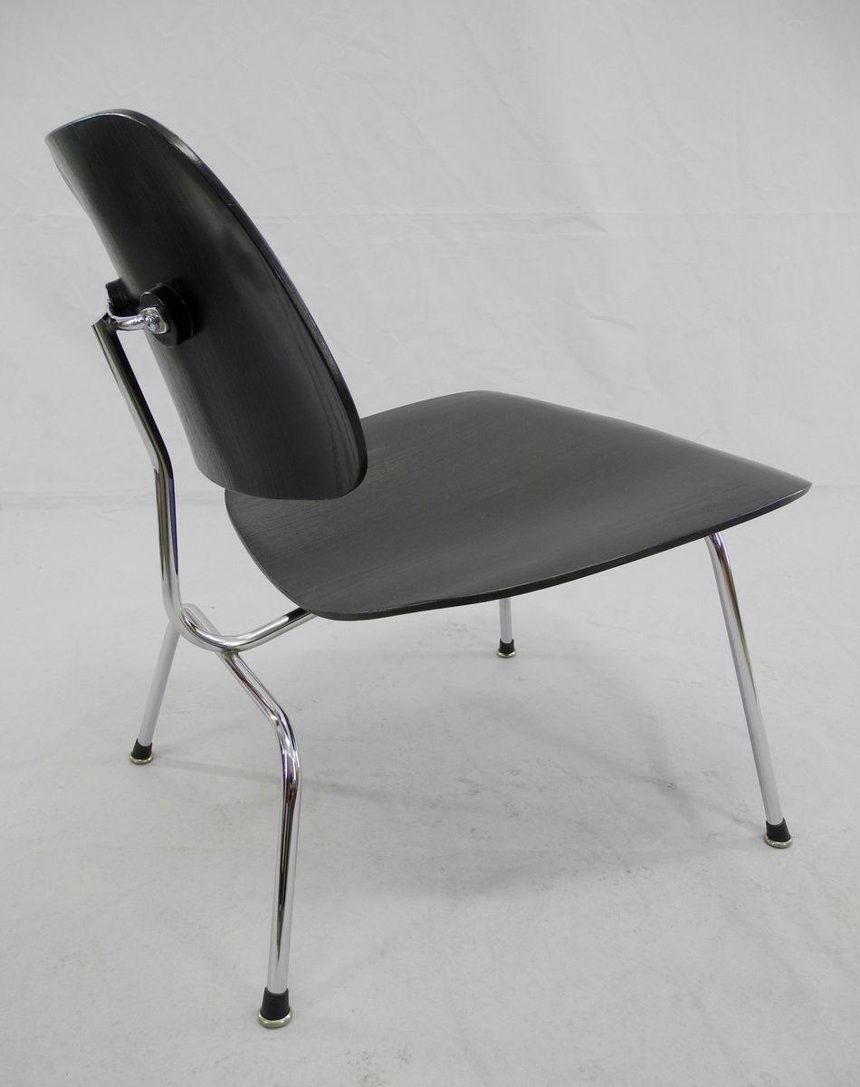 LCM Stühle Von Charles U0026 Ray Eames Für Herman Miller, 2er Set