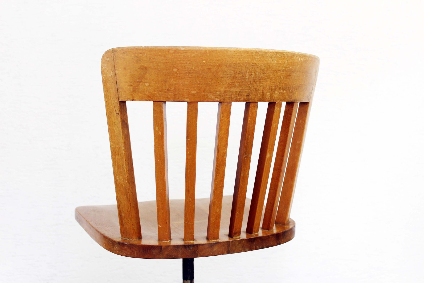 Vintage Chair from STOLL Giroflex for sale at Pamono