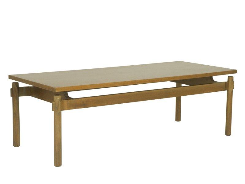 Table Basse Mod Le 748 Par Ico Parisi Pour Figli Di Amedeo Cassina 1960s En Vente Sur Pamono