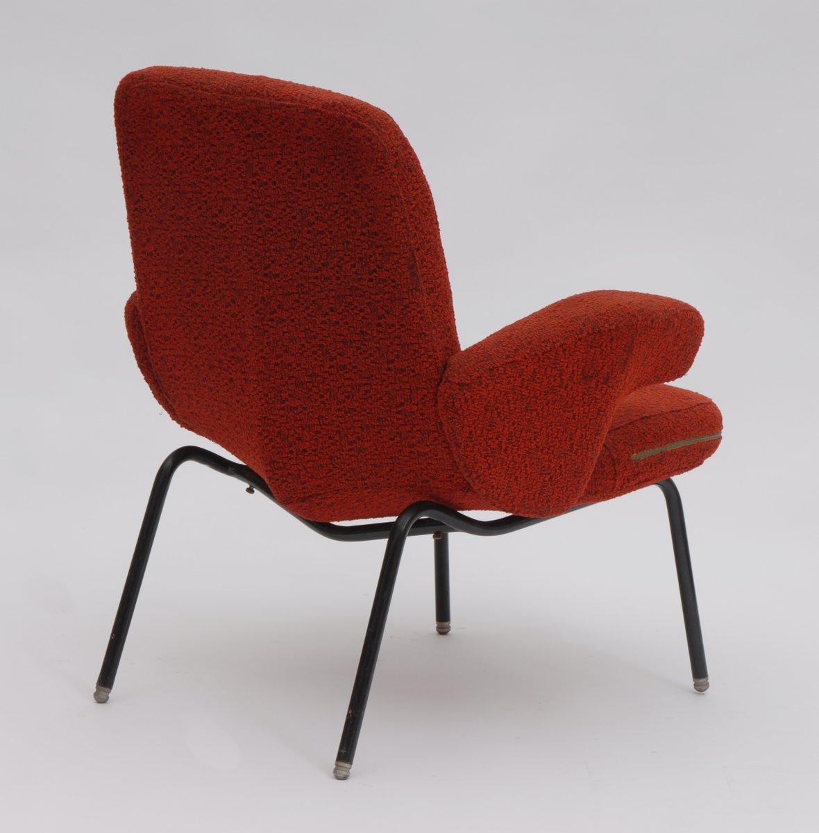 mid century sessel von alan fuchs bei pamono kaufen. Black Bedroom Furniture Sets. Home Design Ideas