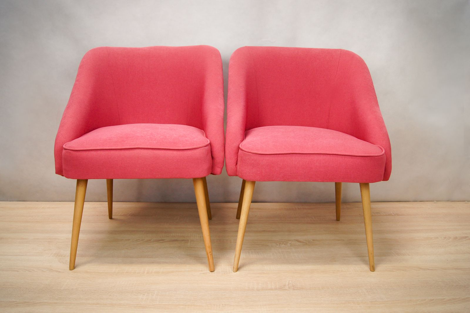 Club Chairs 1960s Set Of 2 For Sale At Pamono
