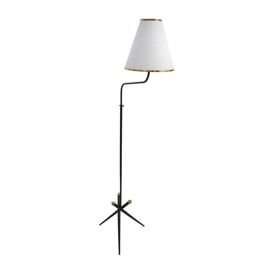 italienische stehlampe 1960er bei pamono kaufen. Black Bedroom Furniture Sets. Home Design Ideas