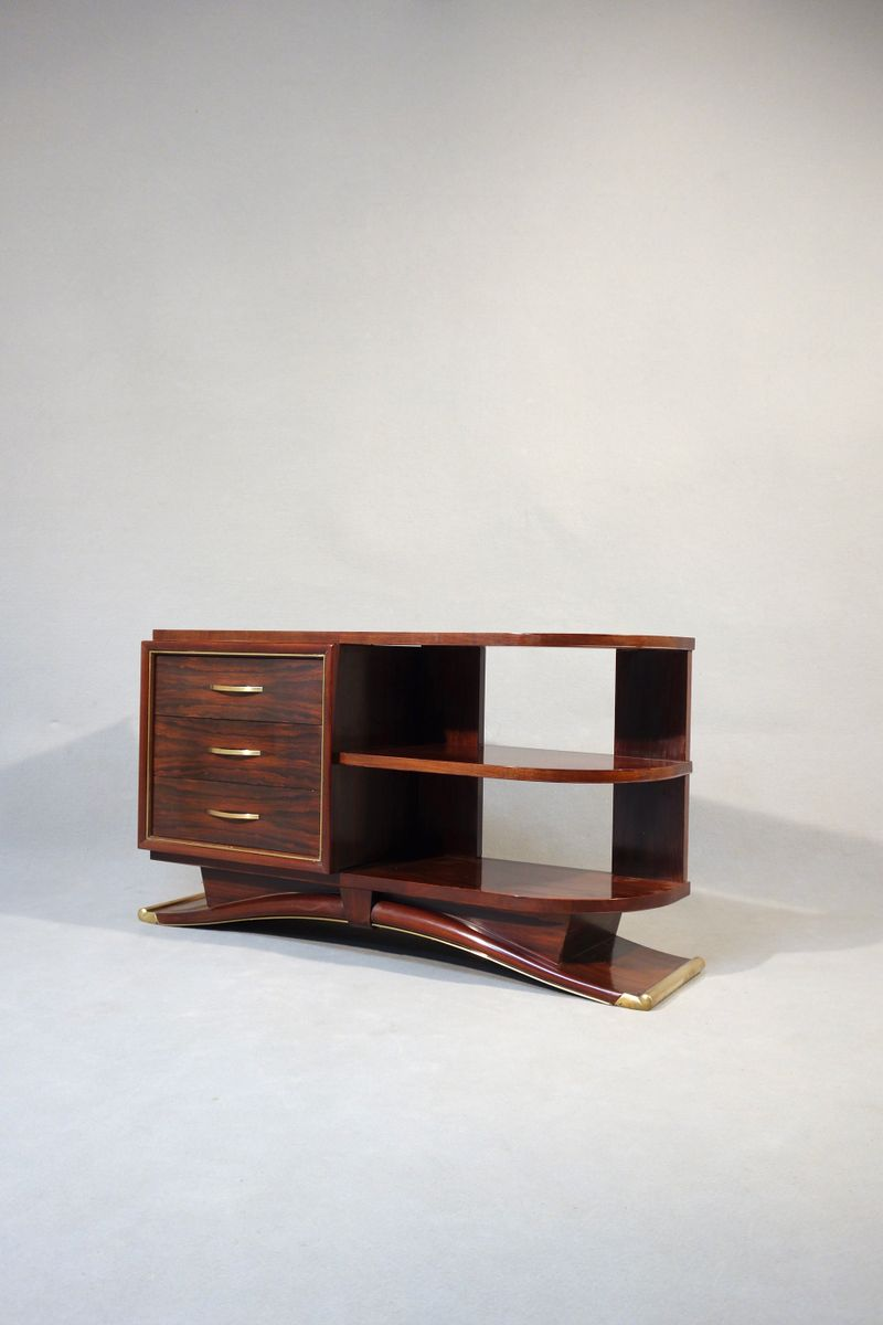 Art d co sideboard 1930s for sale at pamono - Deko sideboard ...