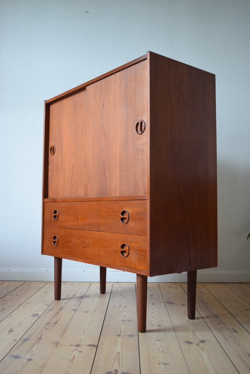 mid century cabinet mid century teak cabinet 1960s for at pamono 23319