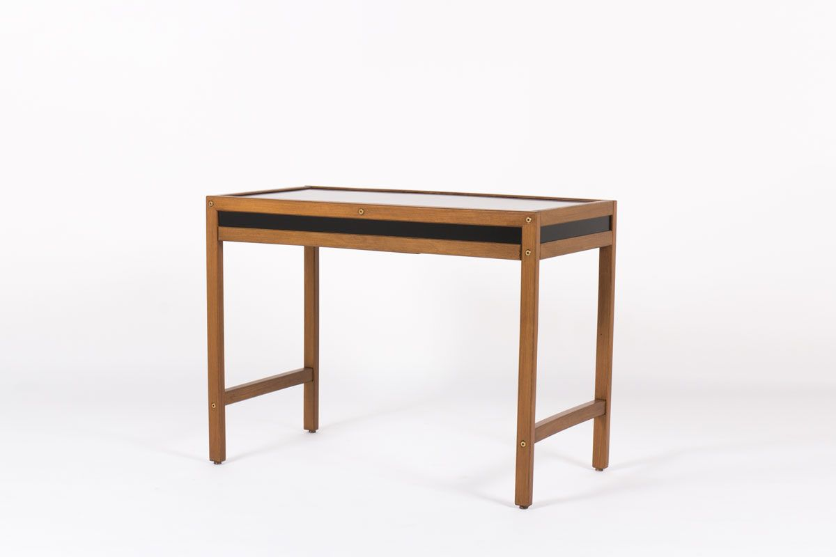 Console table by andr sornay 1960s for sale at pamono for Sofa table rules