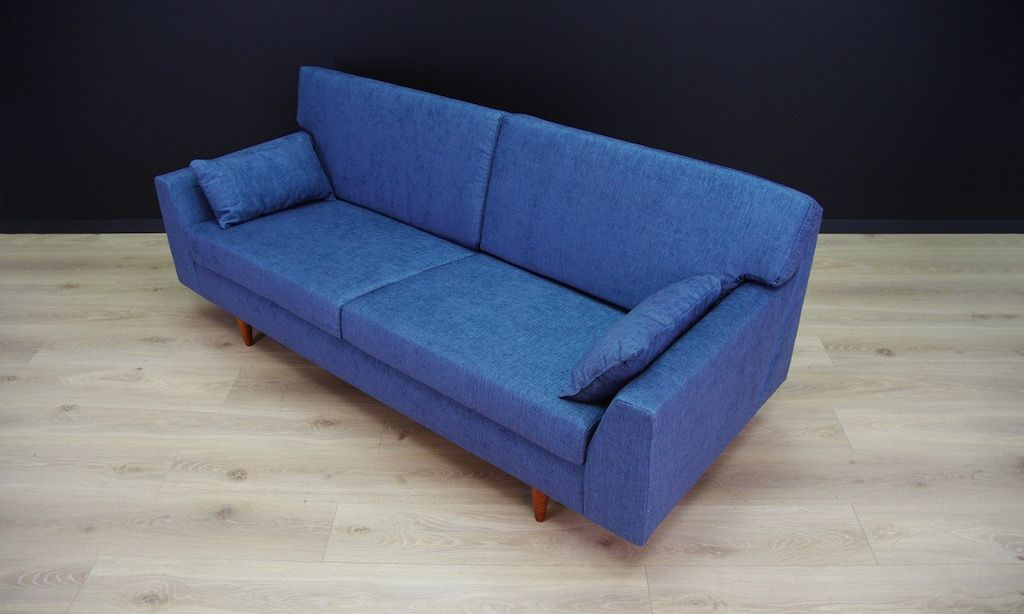 d nisches vintage palisander sofa bei pamono kaufen. Black Bedroom Furniture Sets. Home Design Ideas