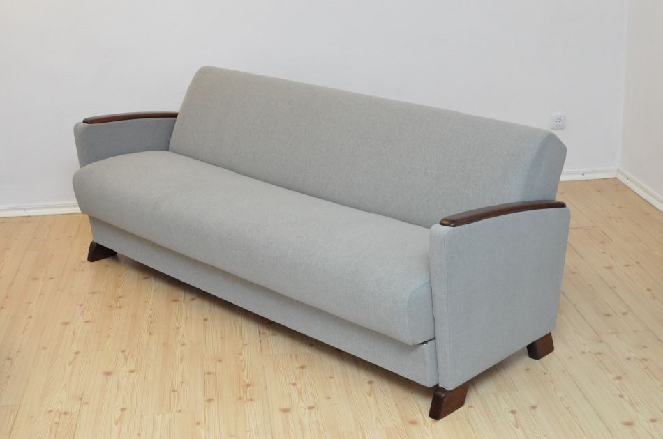 Fold Out Sofa 1950s For Sale At Pamono