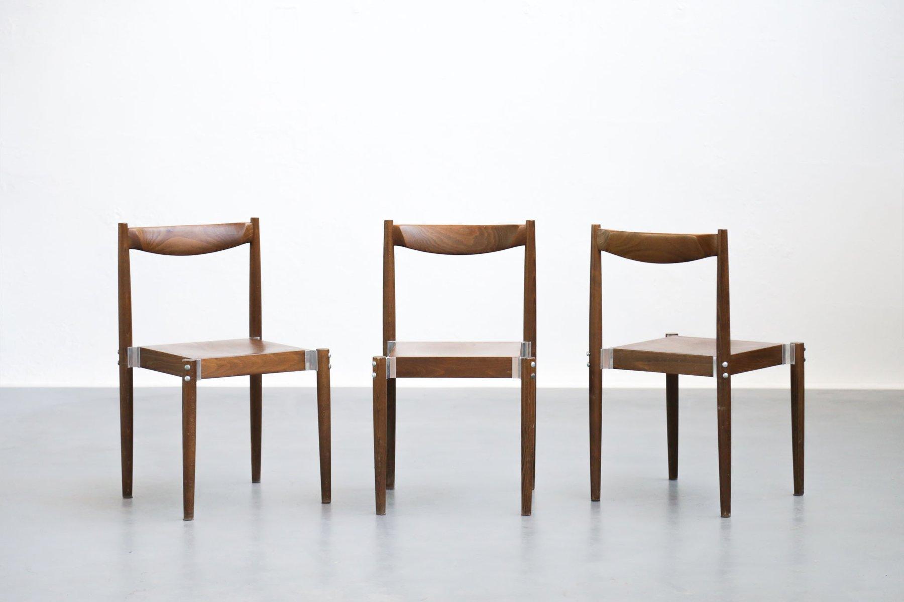 vintage esszimmerstuhl aus eiche bei pamono kaufen. Black Bedroom Furniture Sets. Home Design Ideas