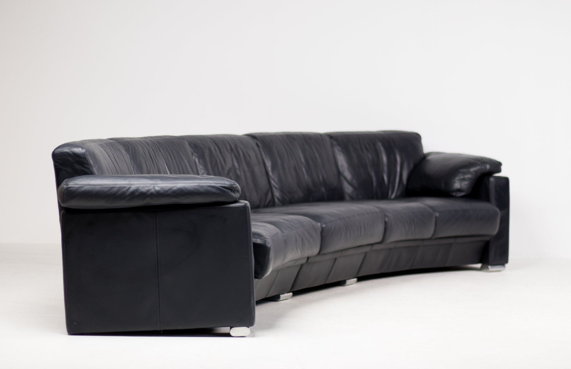 modulares sofa von de sede 1980er bei pamono kaufen. Black Bedroom Furniture Sets. Home Design Ideas