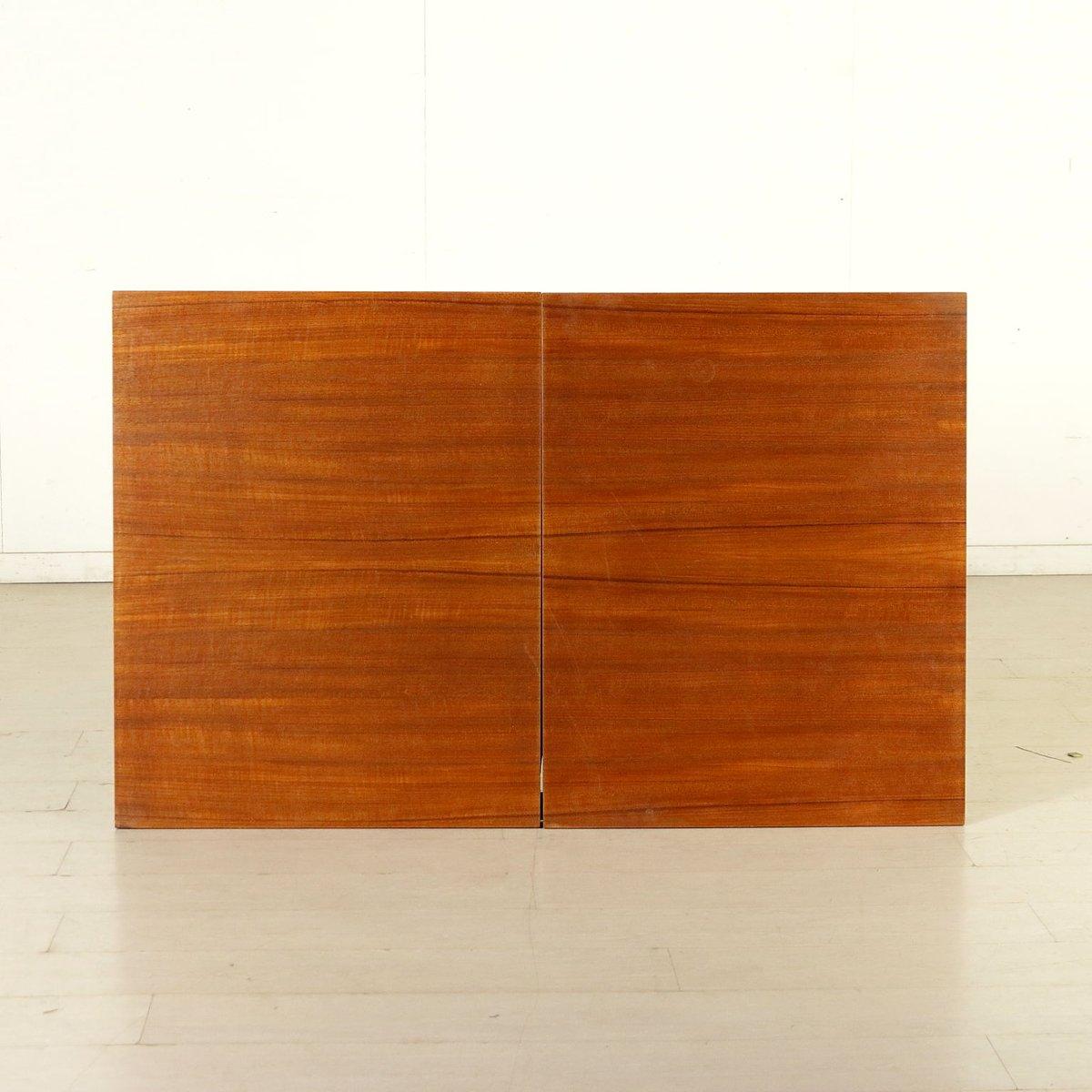 Tavolo da pranzo allungabile in legno massiccio e - Tavolo allungabile in legno massiccio ...