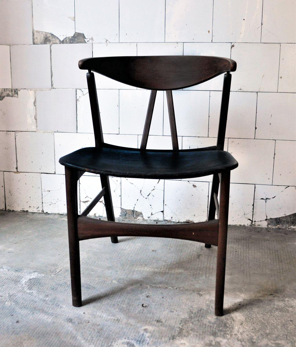 d nische vintage st hle 4er set bei pamono kaufen On stühle 4er set