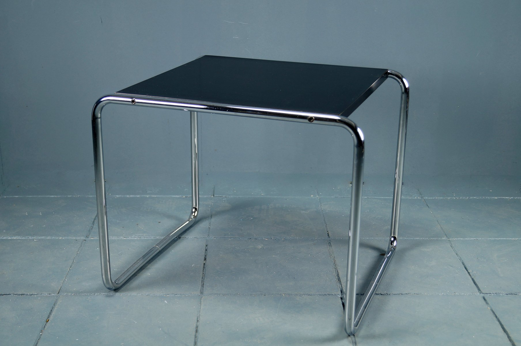 Vintage laccio side table by marcel breuer for gavina for sale at vintage laccio side table by marcel breuer for gavina geotapseo Images