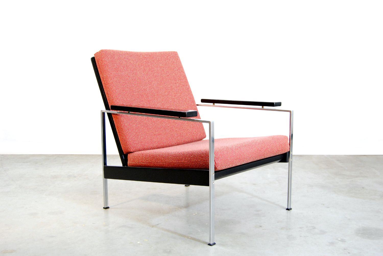 modern dutch furniture. modern dutch easy chairs 1960s set of 2 furniture s