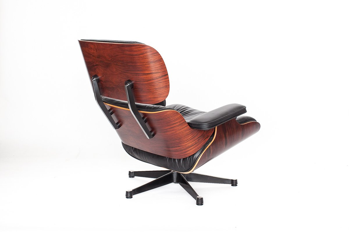 vintage eames sessel von charles ray eames f r vitra bei pamono kaufen. Black Bedroom Furniture Sets. Home Design Ideas