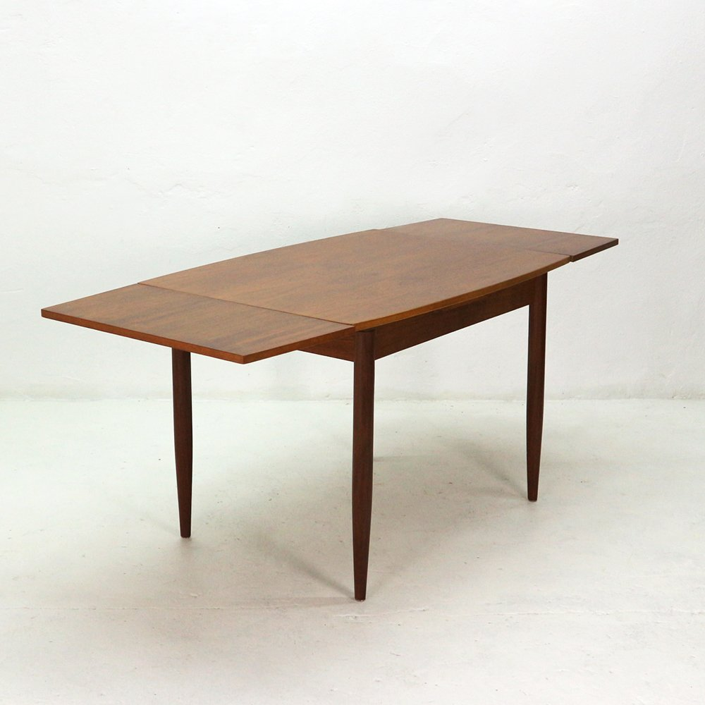 Teak Dining Table 1960s for sale at Pamono : teak dining table 1960s 6 from www.pamono.com size 1000 x 1000 jpeg 552kB