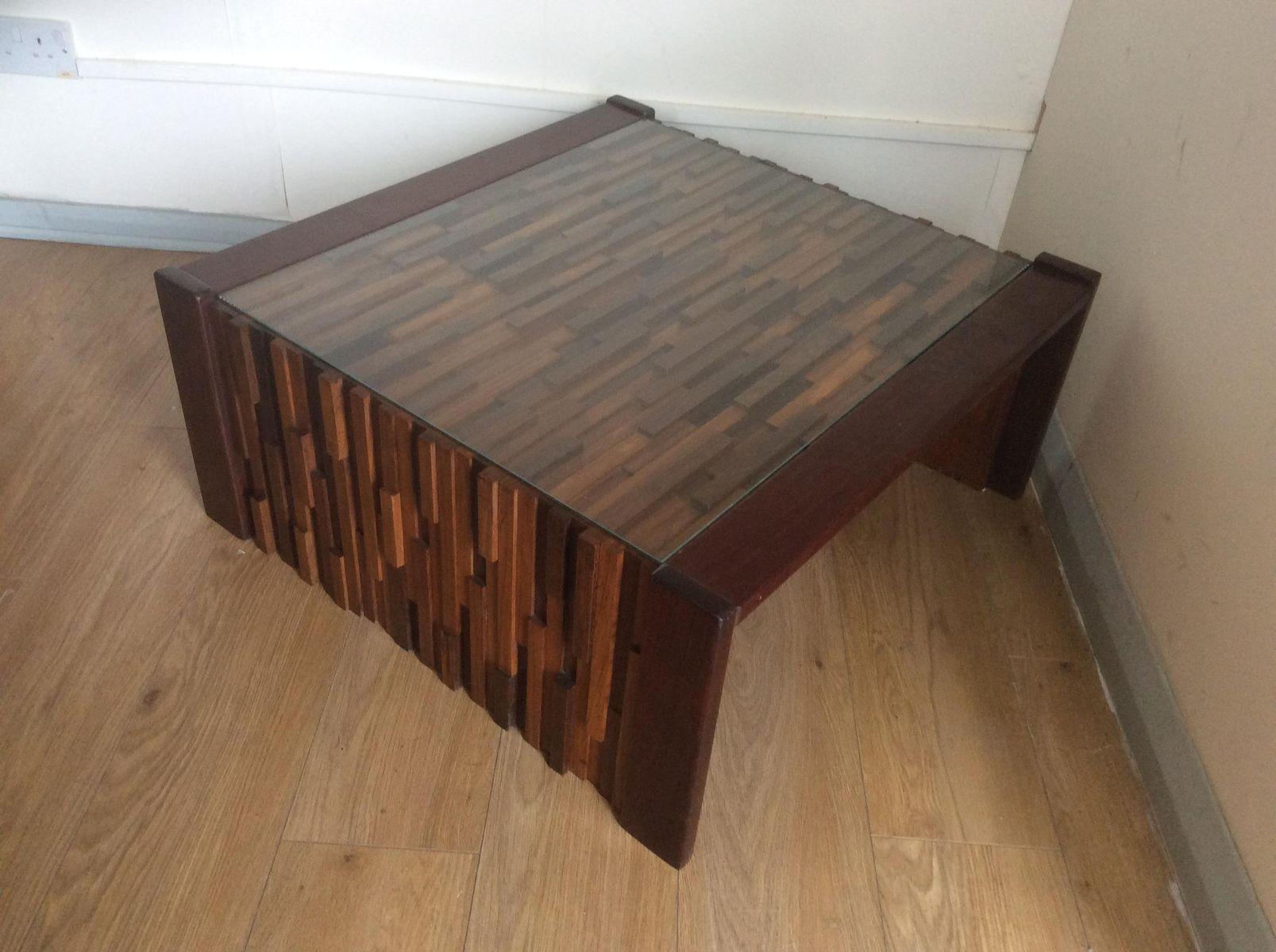moderner mid century couchtisch von percival lafer 1960er bei pamono kaufen. Black Bedroom Furniture Sets. Home Design Ideas