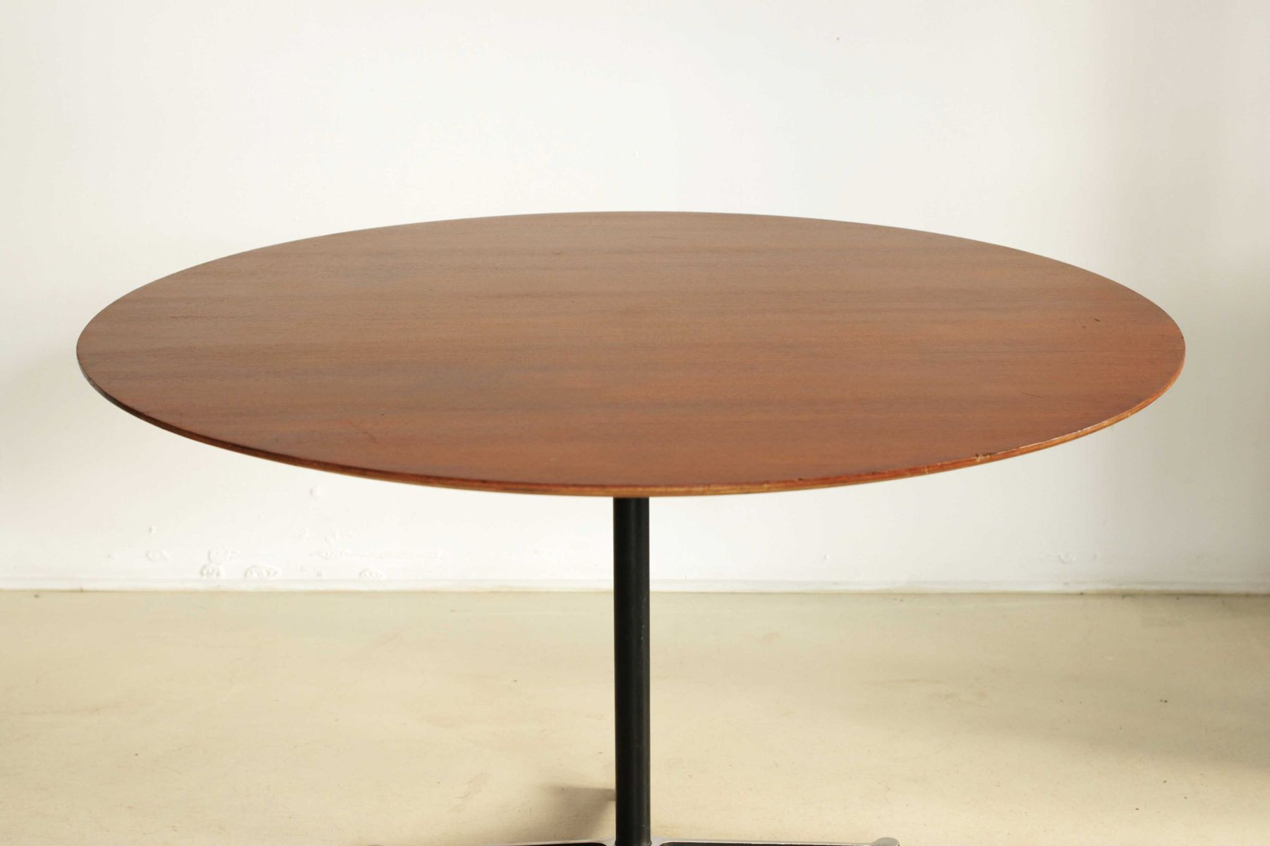 Contract Table by Charles & Ray Eames for Herman Miller 1960s for