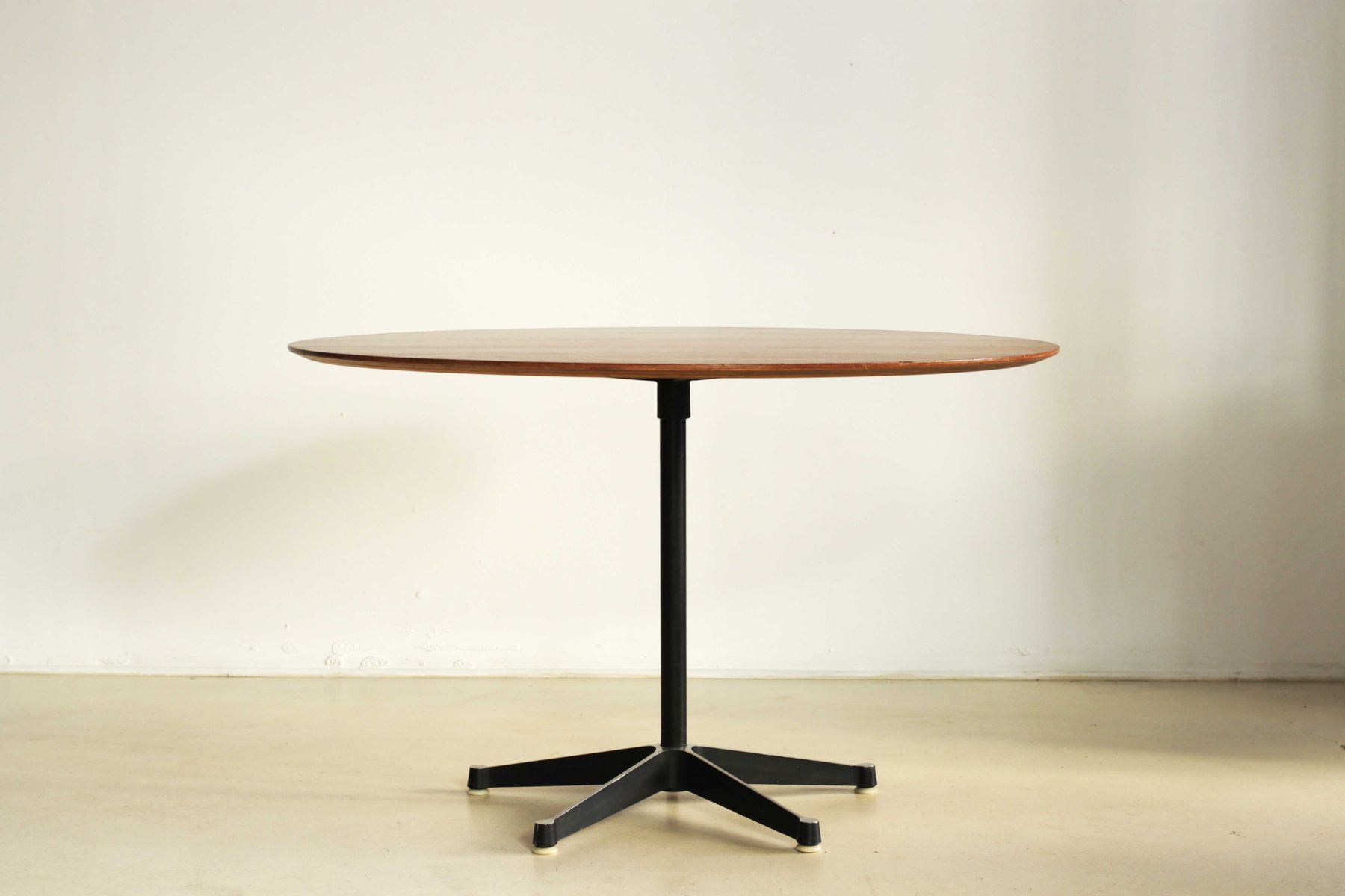 Contract table by charles ray eames for herman miller - Eames table herman miller ...