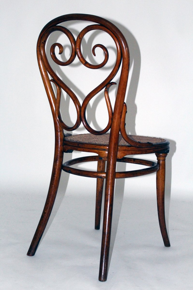 antique thonet chairs for sale. antique no. 4 café daum chair by michael thonet for sale at pamono chairs