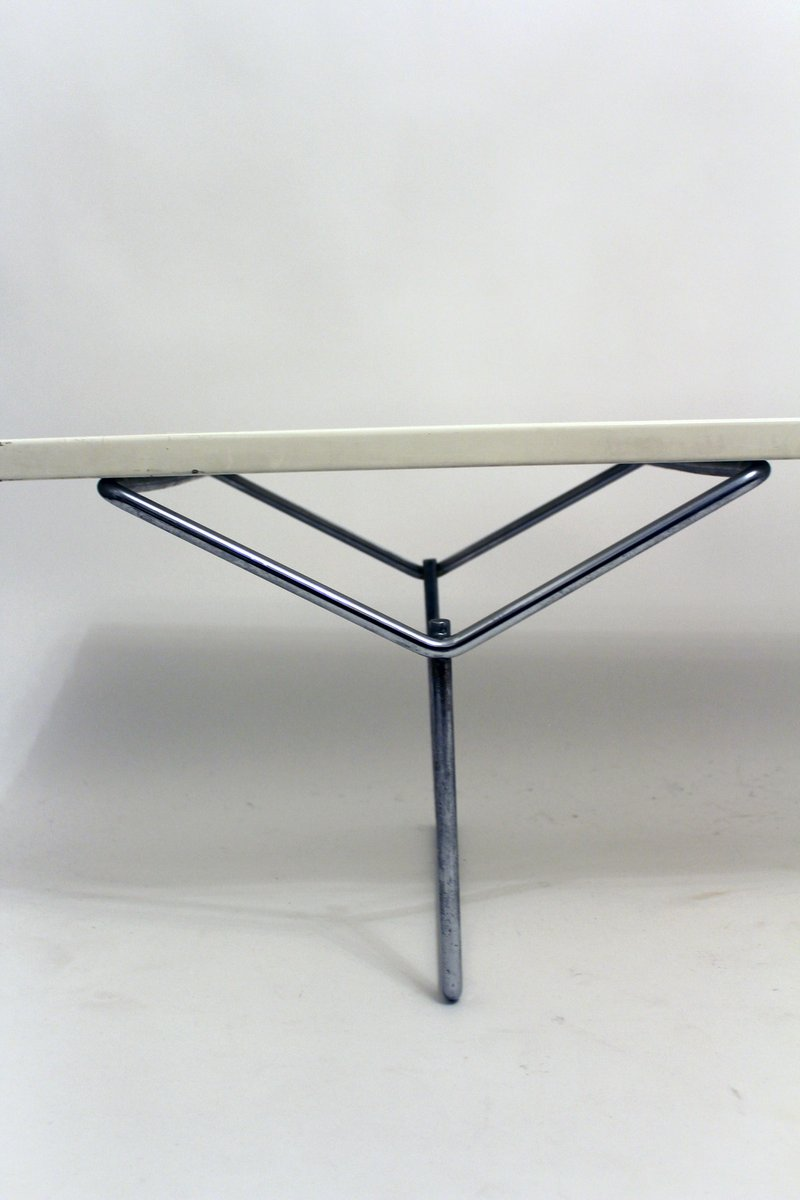 Bench By Harry Bertoia For Knoll International S For Sale At Pamono - Bertoia coffee table