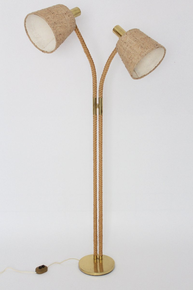 Floor lamp 1960s for sale at pamono for 8 floor lamp