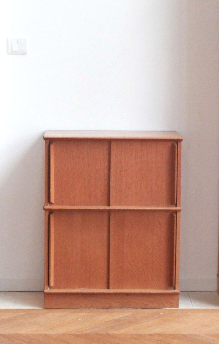 vintage oscar schrank bei pamono kaufen. Black Bedroom Furniture Sets. Home Design Ideas