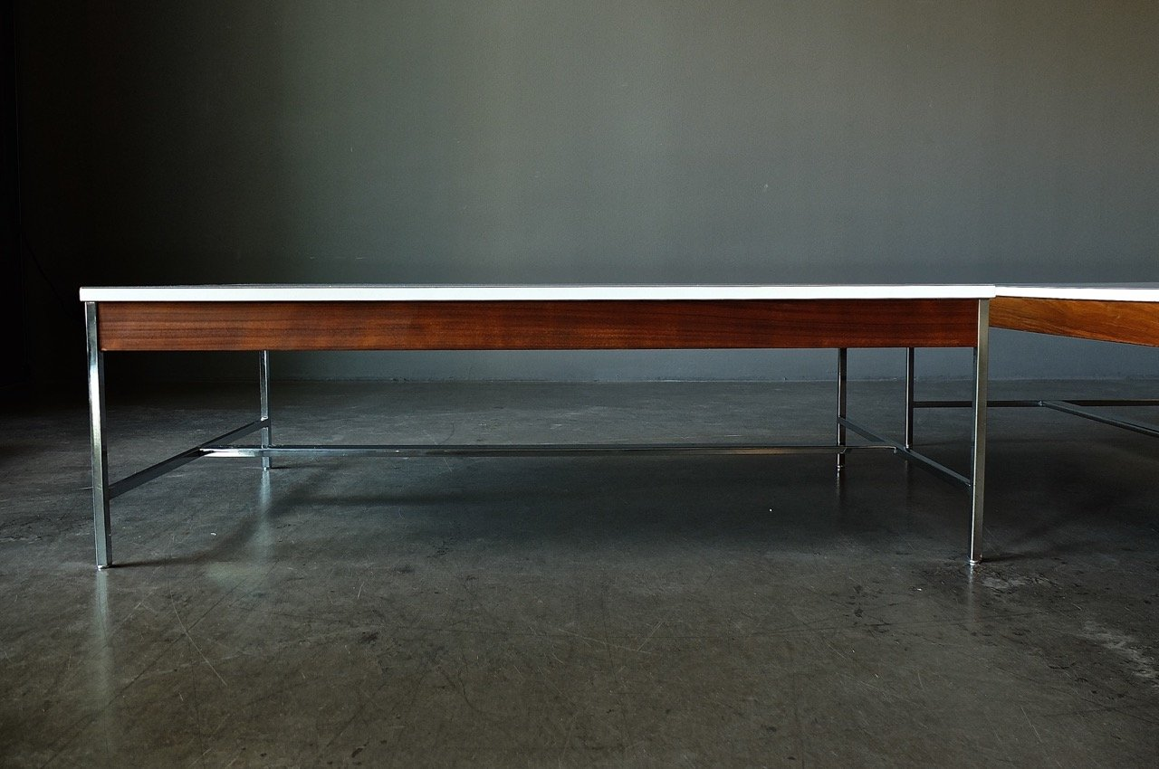 Mid Century Nr 5751 Coffee Tables By George Nelson For
