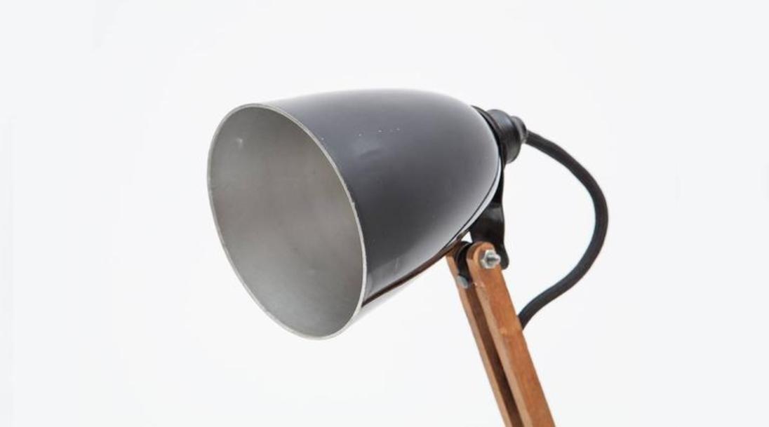 Bien-aimé Lampe de Bureau Vintage par Terence Conran pour Habitat en vente  EL52