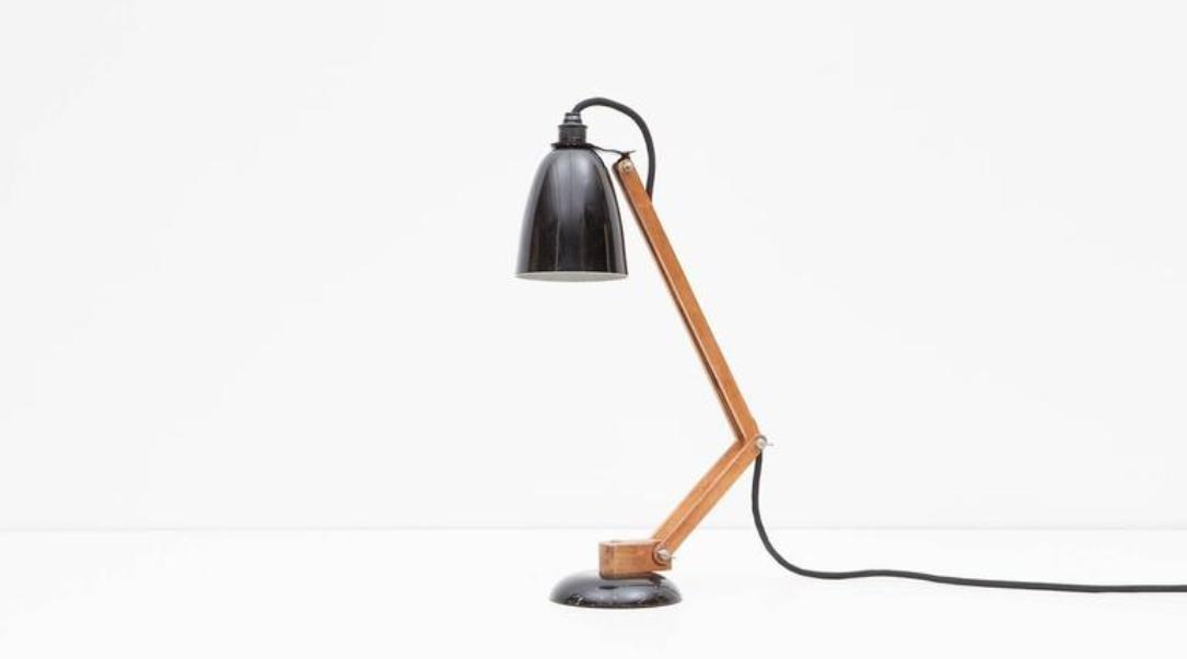 Super Lampe de Bureau Vintage par Terence Conran pour Habitat en vente  WQ99