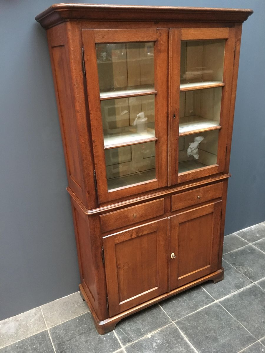 Monastery cabinet 1930s for sale at pamono for 1930s kitchen cabinets for sale