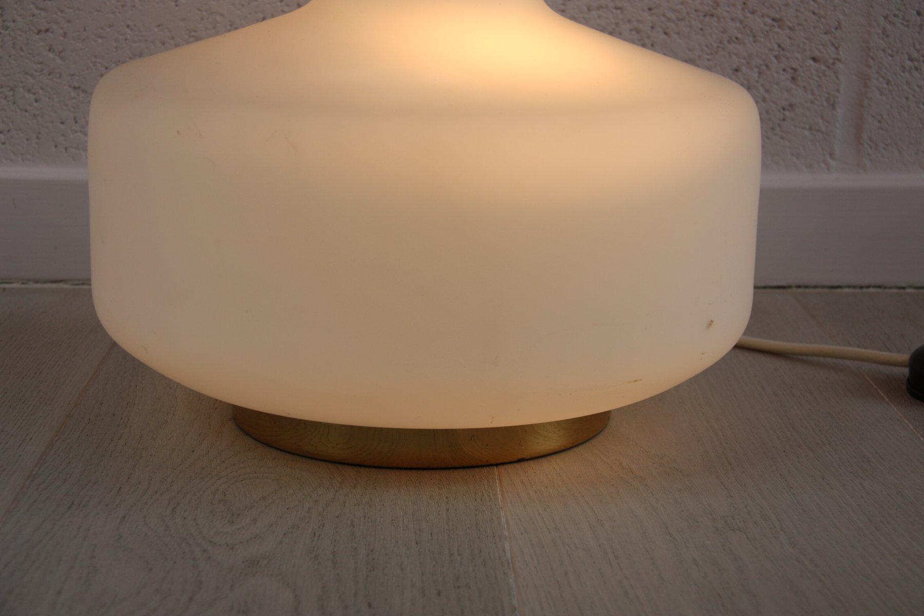 stehlampe mit groem schirm fabulous fazit flexible. Black Bedroom Furniture Sets. Home Design Ideas