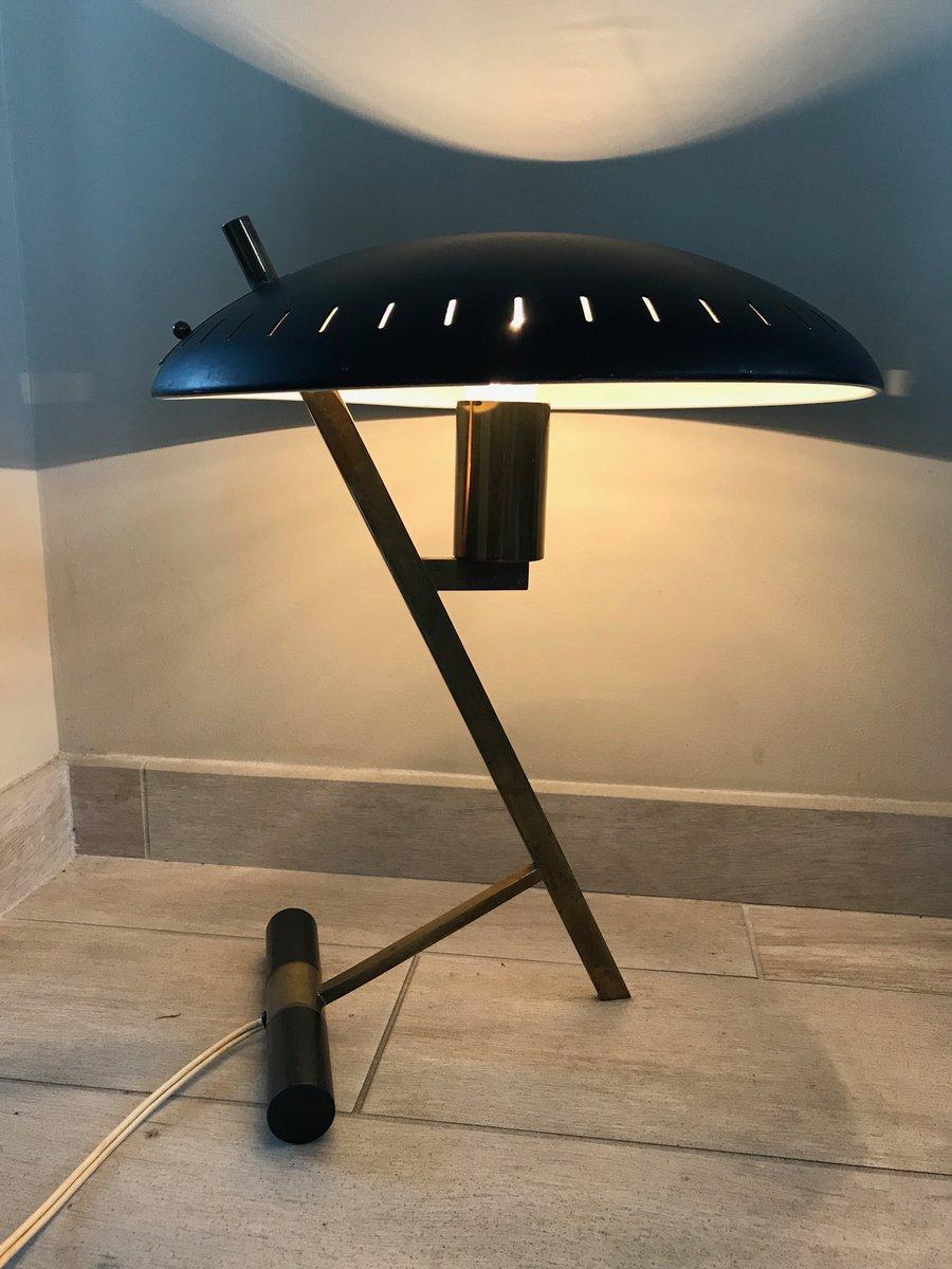 z lampe von louis kalff f r philips 1960er bei pamono kaufen. Black Bedroom Furniture Sets. Home Design Ideas