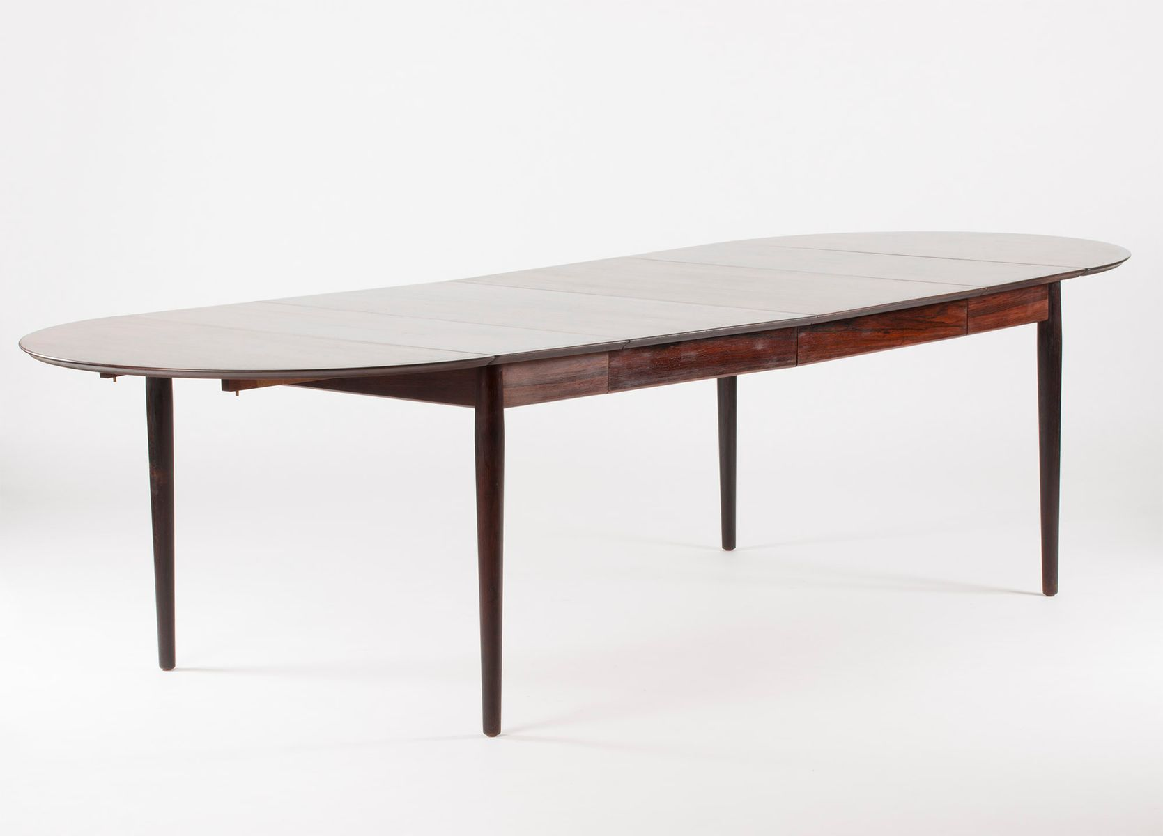 Mid Century Rosewood Dining Table by Arne Vodder for sale  : mid century rosewood dining table by arne vodder 4 from www.pamono.com size 1669 x 1200 jpeg 45kB