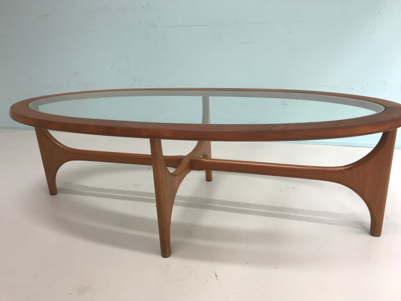 Vintage Coffee Table from Stonehill for sale at Pamono