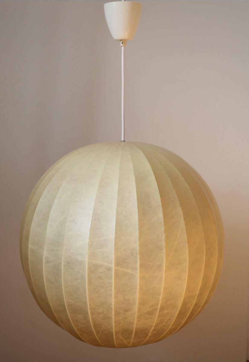 Kokon Lampe 1960er Bei Pamono Kaufen